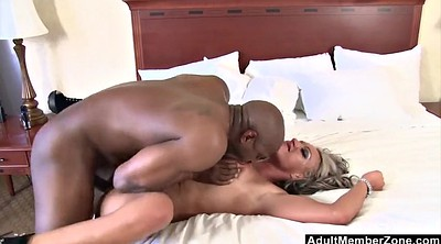 Amateur, Ebony mature