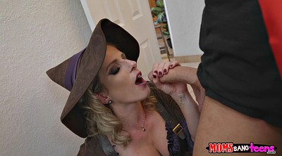 Cory chase, Cosplay shower, Clothed, Cory, Halloween