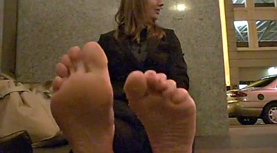 Foot, Mature foot, Sole