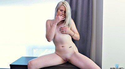 Pale, Flat chested, Flat, Masturbating orgasm, Flat chest, Teen strip