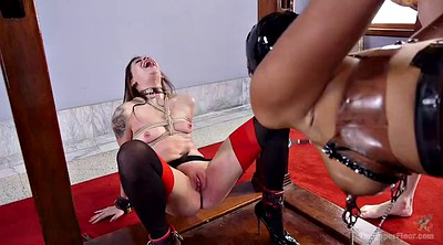 Latex bdsm, Latex bondage