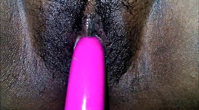 Indian wife, Close up pussy, Pussy cum