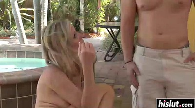 Jodi west, Jody west, Outdoors