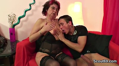 Boys, Milf boy, Mother in, Mother boy, Milf fuck boy, German mother
