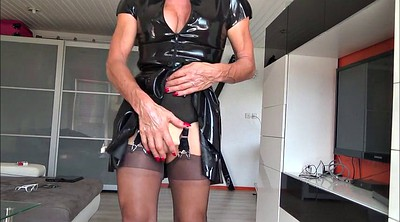 Latex, Chastity