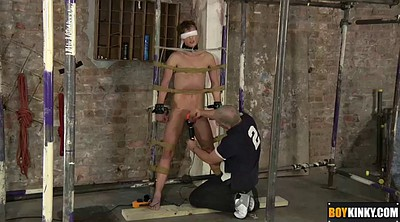 Gay spank, Punishment