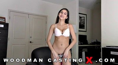Casting, Change, Changing, Changed