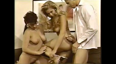 Vintage anal, Peter north