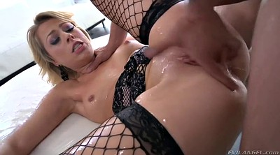 Squirt anal, Zoey