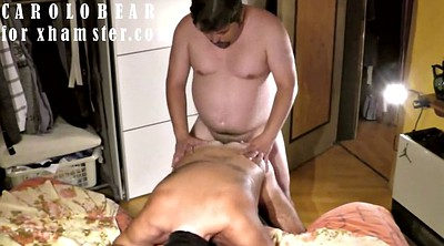 Old daddy, Old ass, Kiss wife, Hairy wife