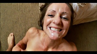Mature mommy, Mature compilation, Facial compilation