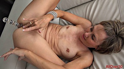 Granny anal, Old mature, Anal granny, Anal toy