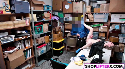 Shoplifter, For