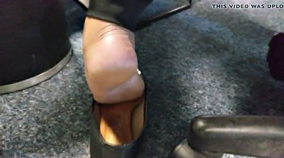 Sole, Foot job, Hidden cam, Feet job, Smelly, Job