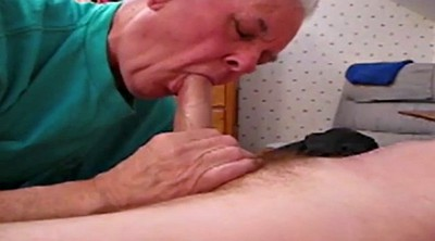 Compilation, Grandfather, Old young gay