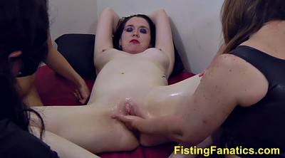Bbw threesome, Triple, Fetish, Bbw fisting, Fisting bbw, Fat lesbians