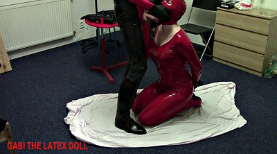 Doll, Sex doll, Rubber, Spanked and fucked, Sex dolls, Latex fuck