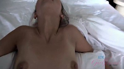 Cash, Emily, Cum in pussy, Creampie in pussy, Amateur anal creampie