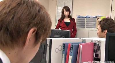 Office, Yui, Panties