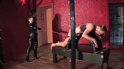 Femdom, Caning, Femdom caning, Caned