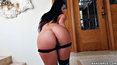 Ass, Solo big ass, Show, Katrina jade, Panties ass, Katrina