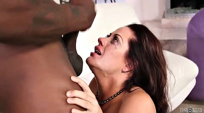 Big black cock, Training