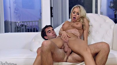 Babe, Mature riding, Katie