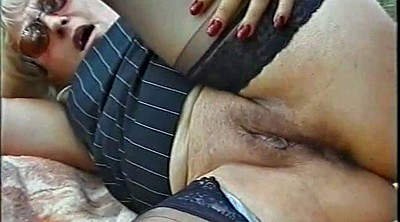 Italian anal, Forest