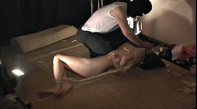 Full, Japanese bondage