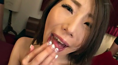 Asian gangbang, Girl gangbang, Asian girl