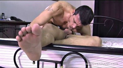Asian feet, Father, Gay asian, Asian young