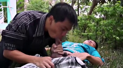Doctor, Asian ass, Gay asian, Gay doctor, Insertion anal, Doctor anal