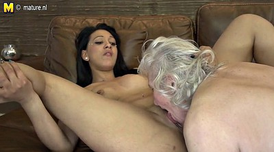 Mature, Hairy granny, Mature hairy, Old young lesbian, Lesbian granny, Granny lesbian