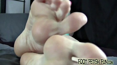 Foot worship, Love foot