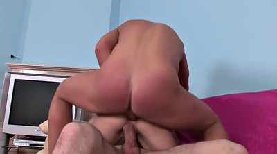 Double anal, Stuffing