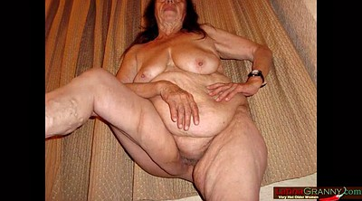 Collection, Hairy granny, Granny bbw, Granny hairy