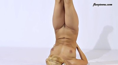 Photoshoot, Flexible solo