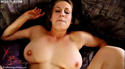 Teen solo, Brother creampie