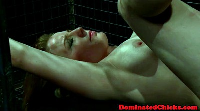 Tit tied, Tied up, Domination