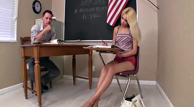 Teacher, Foot slave