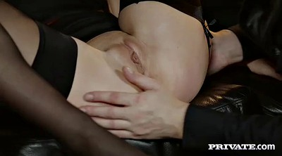 Small tits milf, Anal first