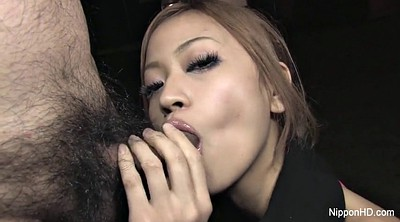 Scandal, Japanese sucking, Japanese blowjob, Blowjob cum, Asian suck