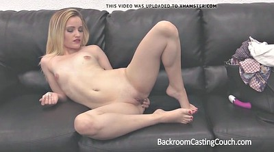 Anal casting, Amateur anal