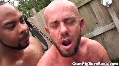 Muscle, Matures, Doggy