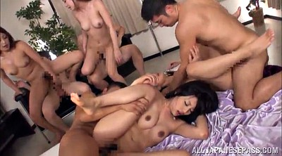 Japanese group, Japanese orgy, Group japanese