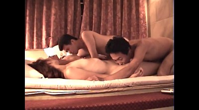 Japanese orgy, Japanese blowjob, Japanese group