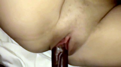 Baby, Interracial cuckold, Ebony creampie
