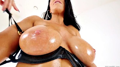 Romi rain, Big boobs, Coat