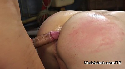 Shemale cum, Asian tranny