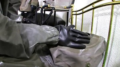 Gloves, Boots, Three, Glove, Suit